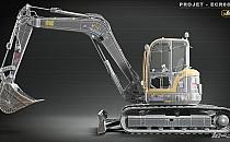 ECR88 Plus filaire
