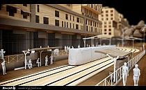 Icade Intra'Muros – version maquette