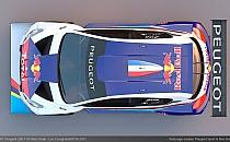 Peugeot Sport & Red Bull 03