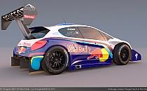 Peugeot Sport & Red Bull 05